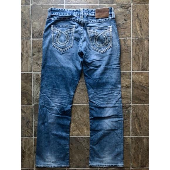 510a1e13581 Big Star Other - Men's Big Star Vintage Jeans